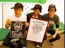 福井のスカパンクバンド「SKALAPPER」が10周年
